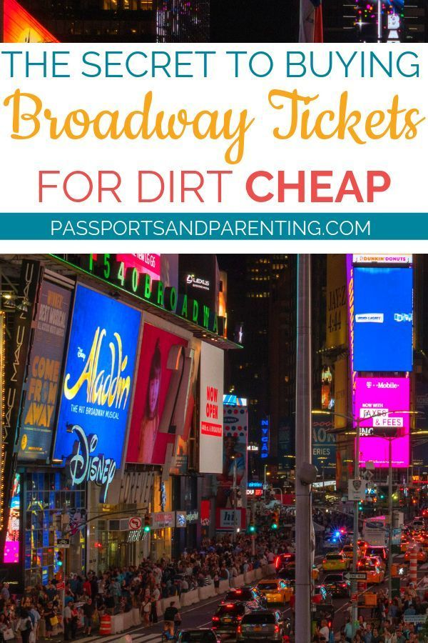 Cheap Broadway Tickets And How To Get Them Broadway Tickets Cheap Broadway Tickets Visit New York
