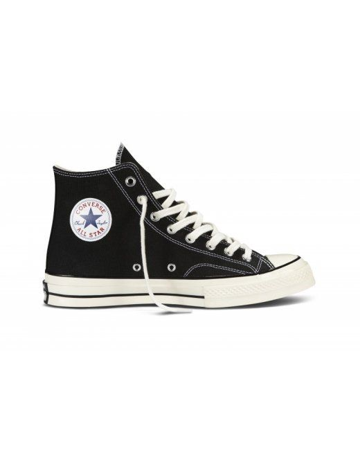 Converse High Top Black All Star 2014 Spring Edition