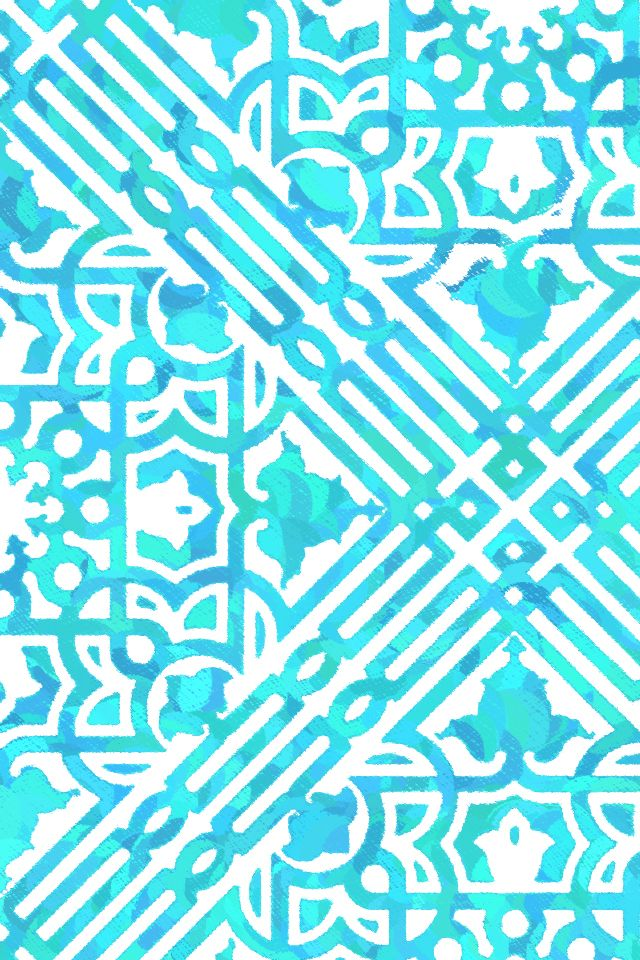 nice pattern wallpaper iphone