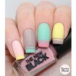 15 Cute Pastel Nail Designs Best New Simple Idea For Summer Home Manicure HoliCoffee
