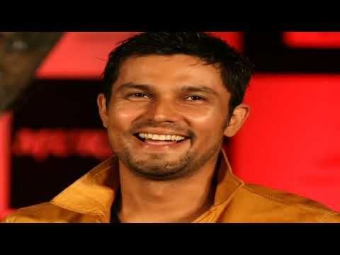 Randeep Hooda -  Bollywood Actor