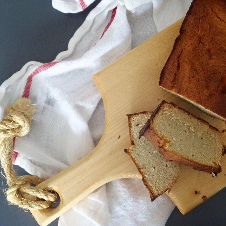 paleo kokosmeelcake recept gezond lekker