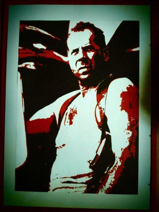 Bruce Willis, A2, Lihové fixy