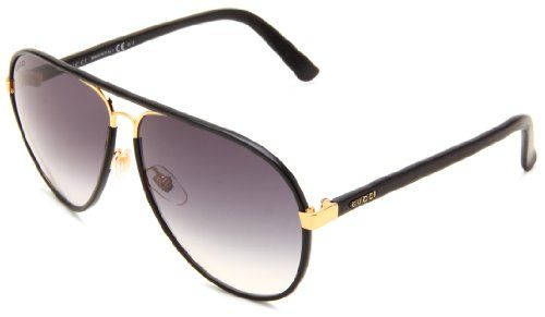 Gucci Women's GUCCI 2887/S Aviator Sunglasses - List price: $495.00 Price: $270.00 Saving: $225.00 (45%)