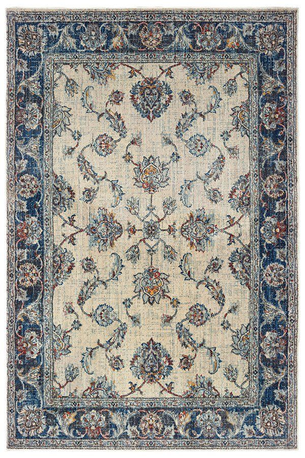 Oriental Weavers Pandora 1802 Rugs Rugs Direct Oriental Weavers Blue Area Rugs Rugs