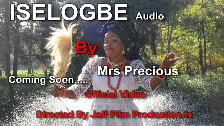 Mrs Precious......iselogbe