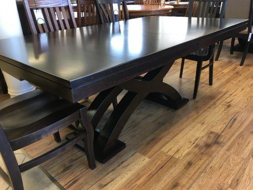 Empire Dining Table - $3399 on Clearance for $2499!