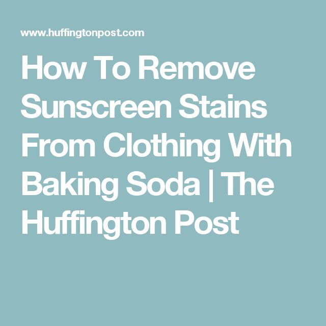the 25 best sunscreen stains ideas on pinterest clean washer cleaning solutions and grout. Black Bedroom Furniture Sets. Home Design Ideas