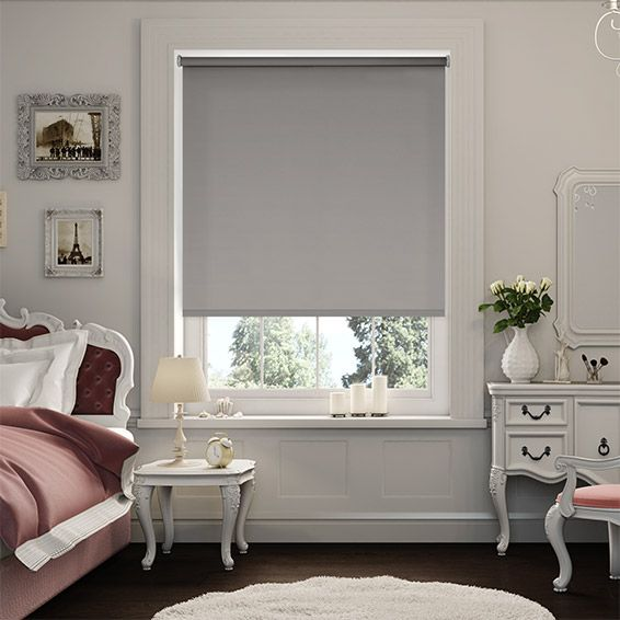 25+ Best Ideas About White Roller Blinds On Pinterest