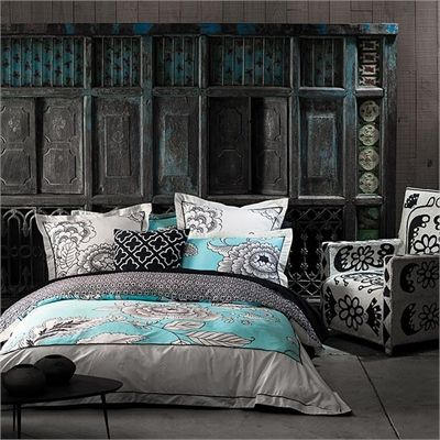 Quilt Cover Sets. Step up your bedroom decor with Pillow Talk's diverse range of quilt cover sets, designed to draw the eye. From simple, classic styles to modern patterns and prints - we aim to offer a wide selection of high-quality quilt sets in a variety of designs and fabrics.