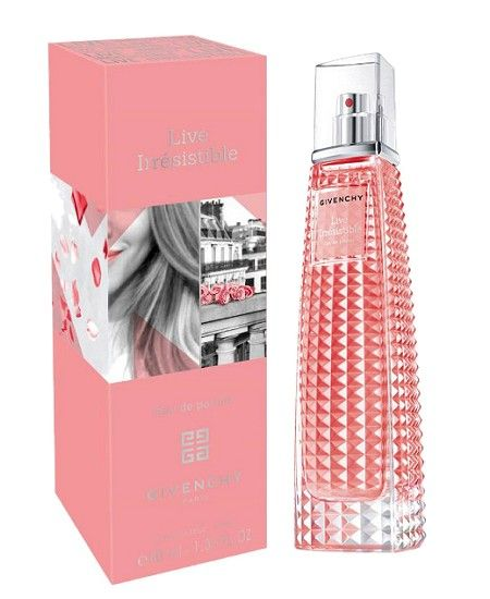 Live Irresistible perfume for Women by Givenchy