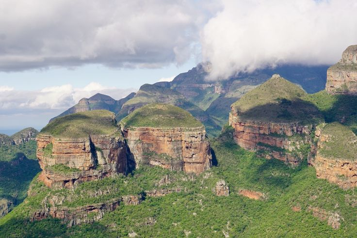 The Acrux Expedition » Africa with fresh eyes. Blyde River Canyon, South Africa.