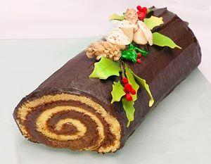 Рождественские пироги, кексы, печенье, пряники