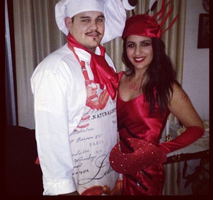 Best 25+ Lobster costume ideas on Pinterest | Lobster ...