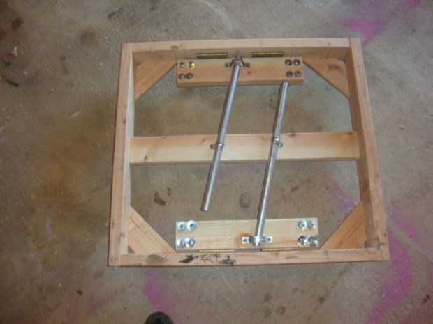 table saws bases | table saw mobile base plans | table saw base | Pinterest | Table saw, Tool ...