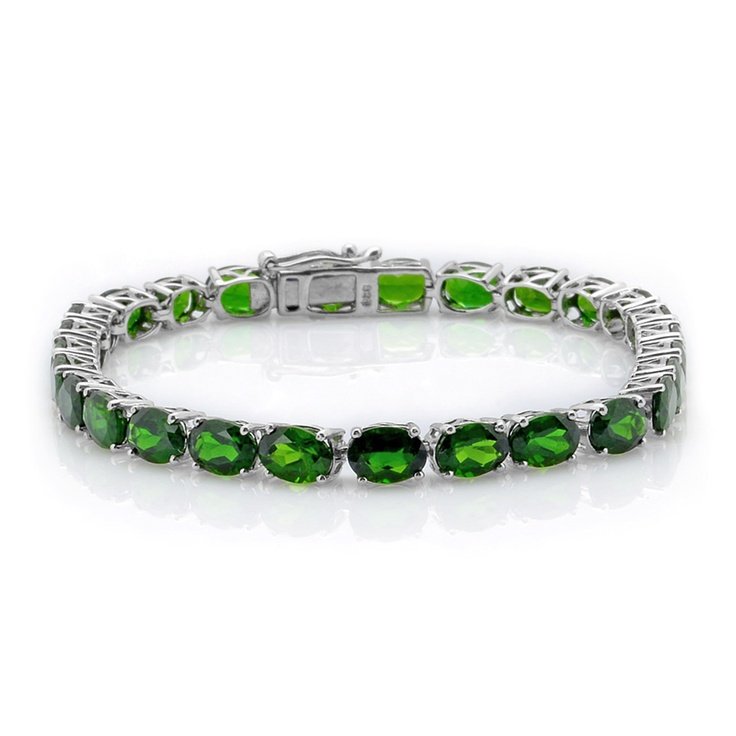 17 Best Images About Russian Diopside Jewelry On Pinterest