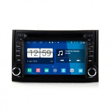Autoradio GPS DVD HYUNDAI H1 S160 Android 4.4.4 avec HD Ecran tactile Support Smartphone Bluetooth kit main libre Microphone RDS CD SD USB 3G Wifi TV MirrorLink