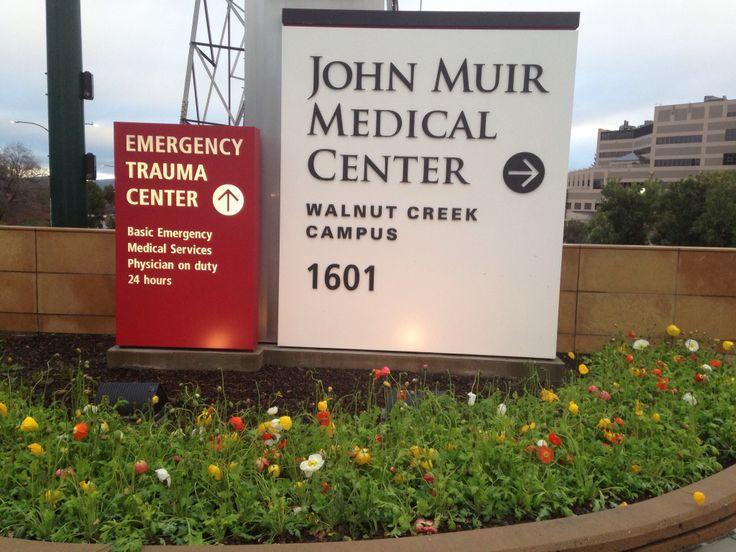 John muir hospital