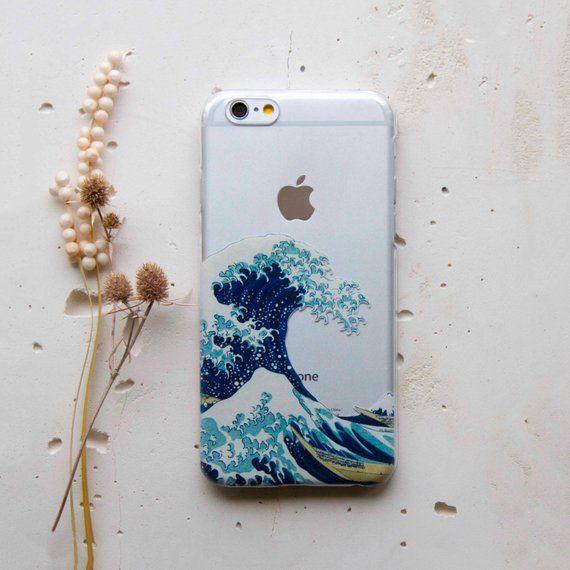 wave phone case iphone 7