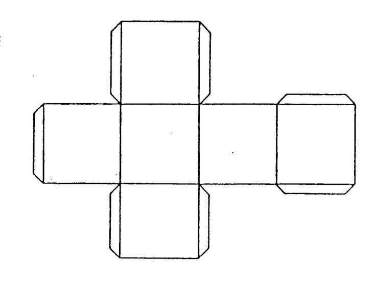 Imagini pentru dobókocka sablon