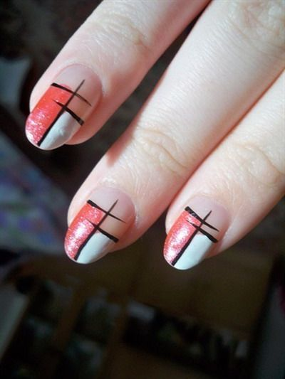 17 Best ideas about Round Nail Designs on Pinterest ...