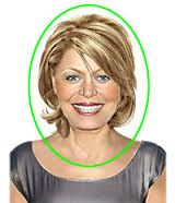 pear shaped face hairstyles - Google Search