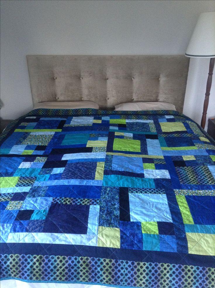 Adam's quilt