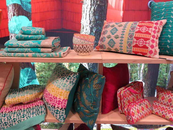 Cushion Display #4