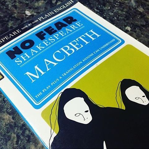 Get free books Macbeth In Plain and Simple English (A Modern Translation and the Original Version) at http://ift.tt/29C2diS