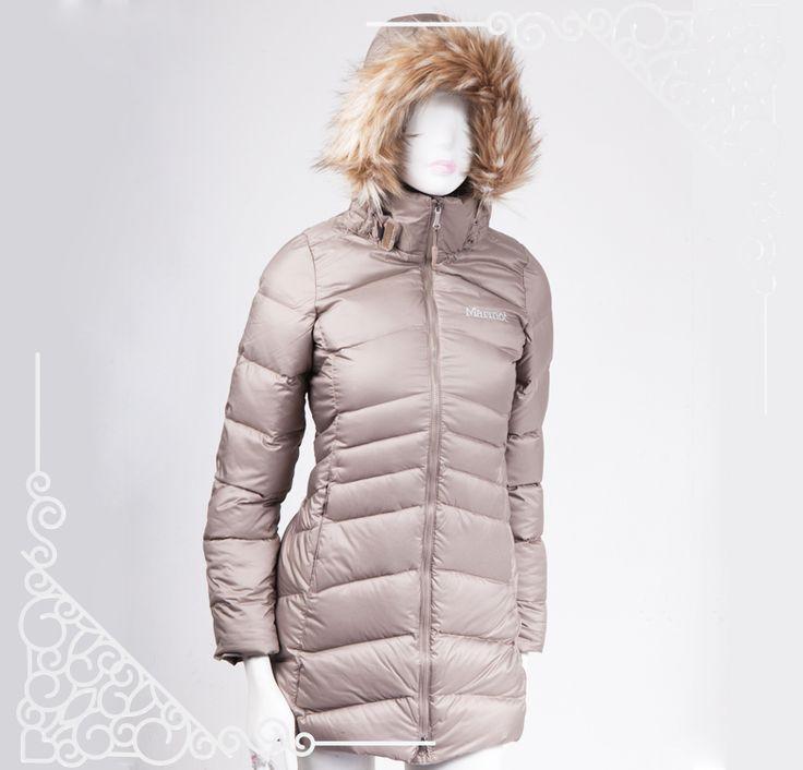 Chaqueta Marmot Tienda Andes Gear #MomSport