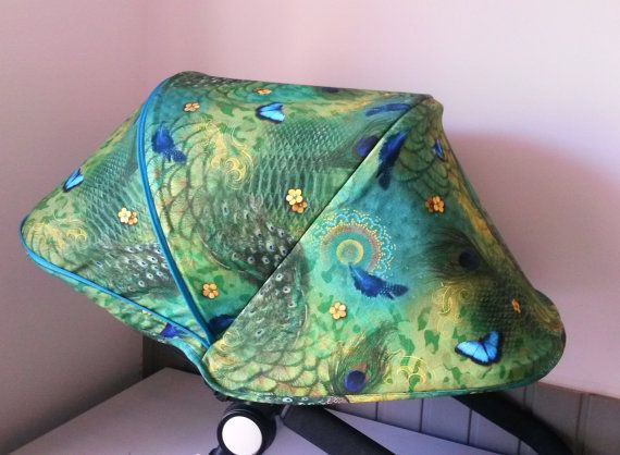 Exclusive  Canopy Hood for Bugaboo Cameleon Donkey Buffalo Orbit Baby G2 Babyzen Yoyo zonnekap dachbezug