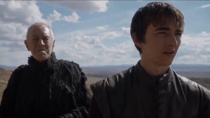 Game of Thrones S06E03   Ned Stark vs Sir Arthur Dayne   Tower of Joy