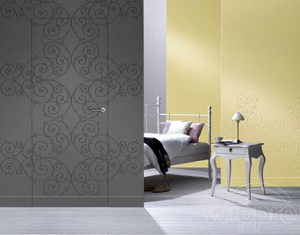 Dvere FLAT | FLAT-IN so skrytou zárubňou, je riešenie dverí  umožňujúce kontakt…