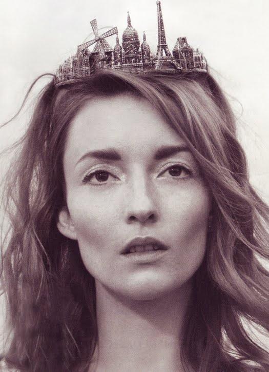 paris crown