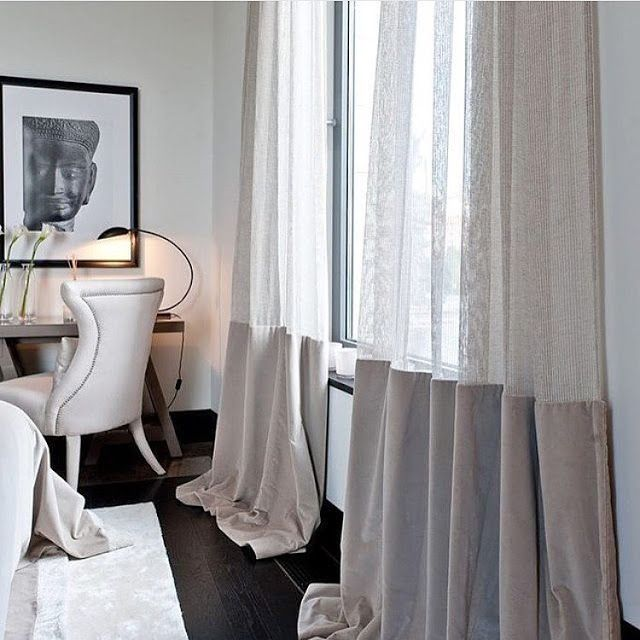 8 Best Sexy Window Treatments Images On Pinterest