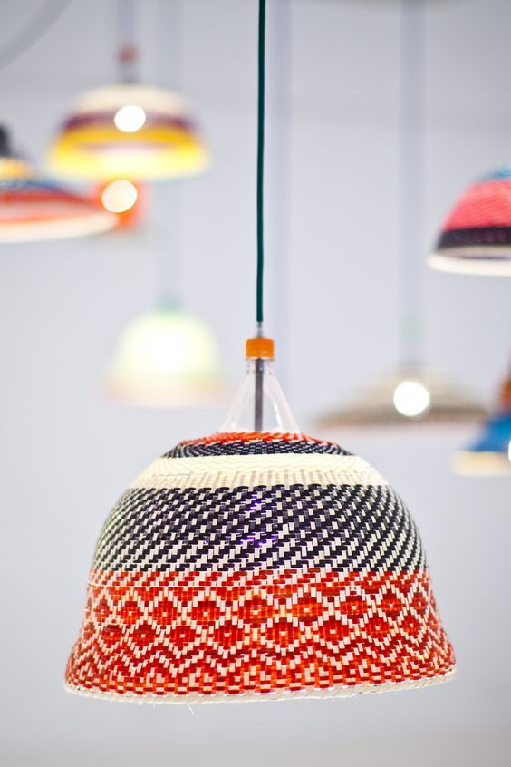 Pet Lamp via Goodmoods