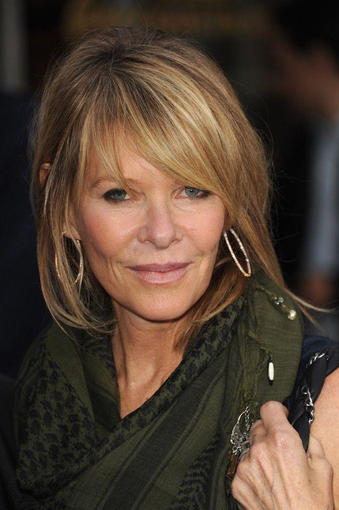 Kathleen Kate Capshaw Spielberg born November 3 1953 is an American actress best…