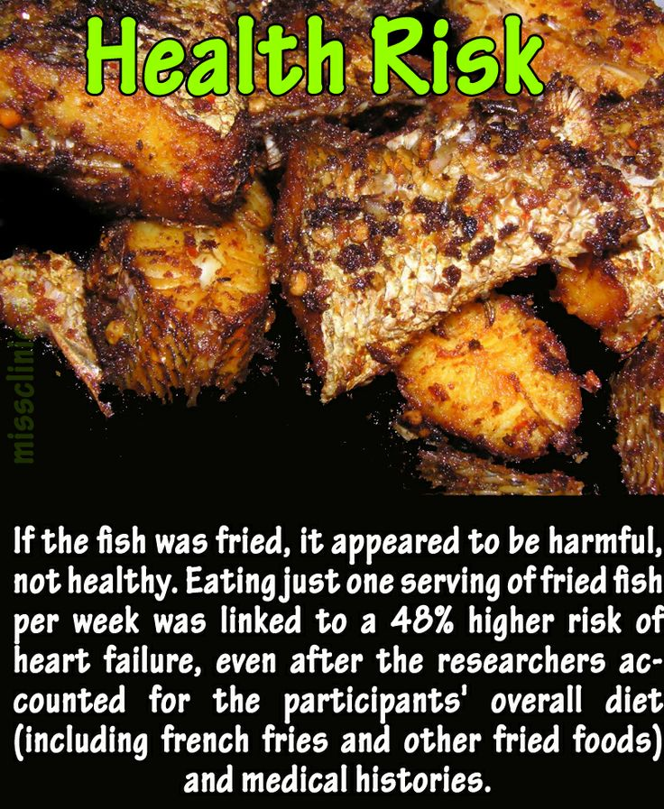 17 best images about foods that harm us on pinterest for Best fish to eat for health