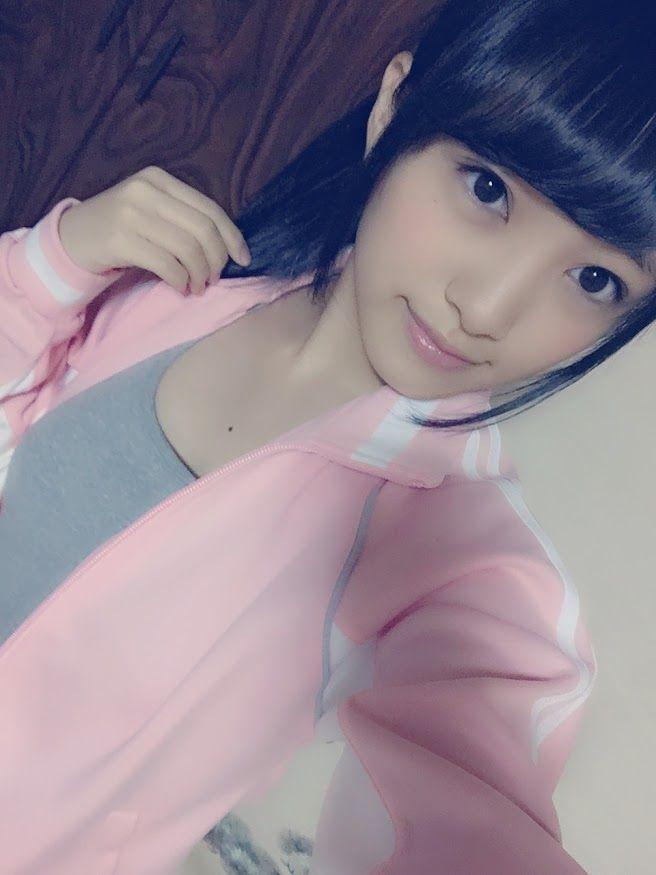 Mukaichi Mion (向井地美音) #gravure #AKB48 #mukaichi Mion #Team4 #jpop #idol #Google+ #Selfie