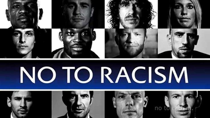 In the Netherlands no forms of racism are accepted. You may not be discriminated because of your race, believe or color of skin.