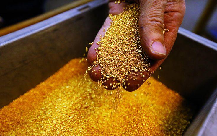 EUPOROS: Achat de lingot d'argent, lingots d'or & métaux précieux