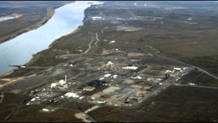 5/5   42 Hanford Washington Workers Evaluated for Chemical Exposure Since Last Week