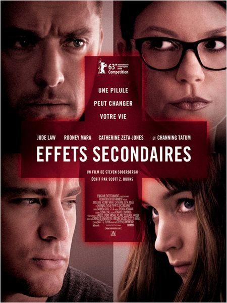 """""""Effets secondaires"""" (Side Effects)"""