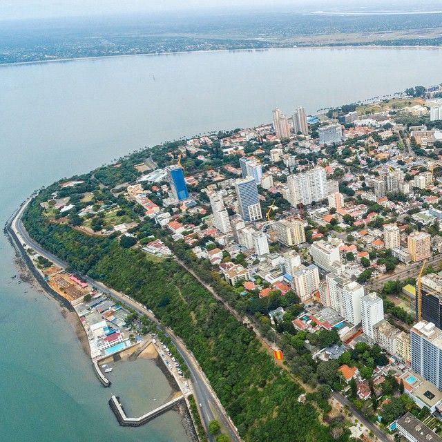 Maputo   Moçambique - SkyscraperCity
