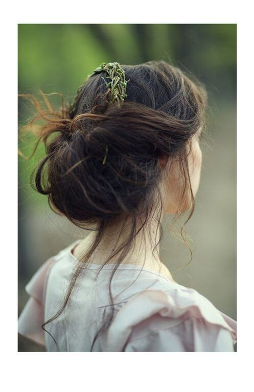Hair inspirations from Outlander series Terry Dresbach's blog