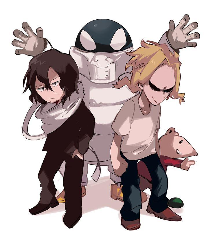 Boku no Hero Academia/#2010293 - Zerochan