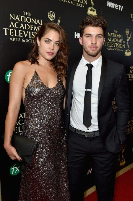 who is morgan from general hospital dating in real life Daytime emmys that they are a real-life couple, and then ex-gh star brandon barash (johnny) and kirsten storms (maxie) recently too now comes the news ( which we thought when we saw them together at the general hospital fan club weekend 2013) that gh newbie bryan craig (morgan corinthos).