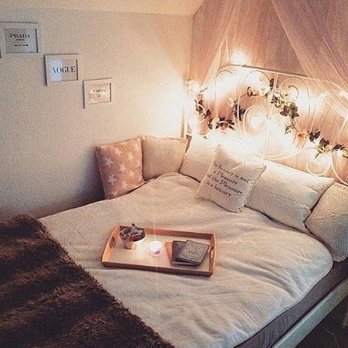 Bildresultat för bedroom inspiration weheartit