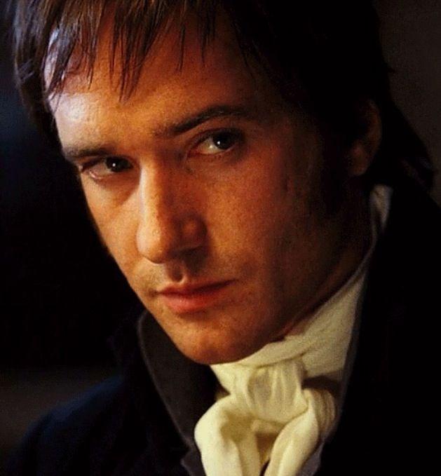 Mr. Darcy Pride and Prejudice