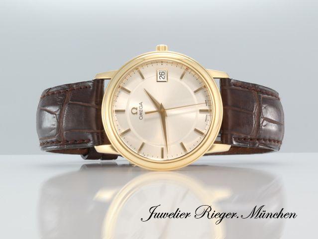 Omega Uhren Preis Thum Sonnebergde